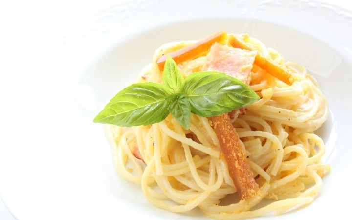 Dried mullet roe pasta, The 10 Best Dishes from Sardegna - The Proud Italian