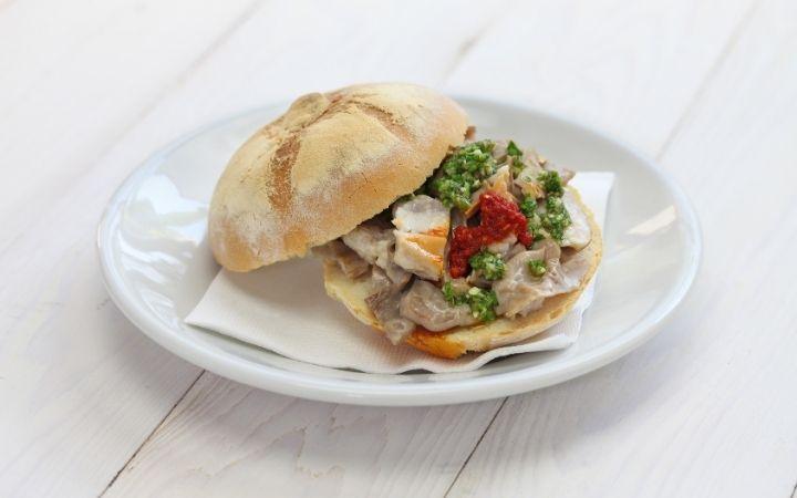 Lampredotto, Discovering Italian Street Food - The Proud Italian