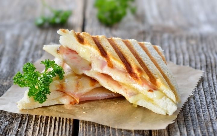 Panini, Discovering Italian Street Food - The Proud Italian