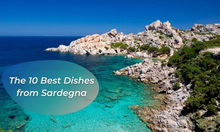 The 10 Best Dishes from Sardegna