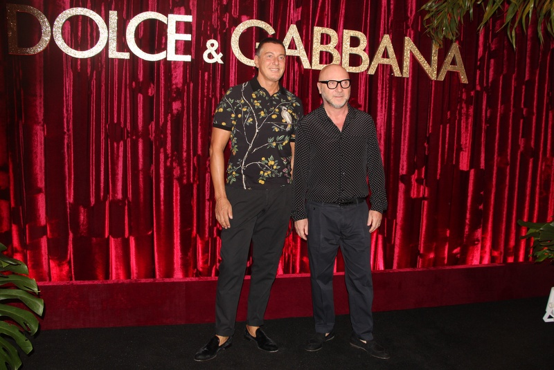 Dolce e Gabbana, A Girl's Guide to Italian Fashion - The Proud Italian