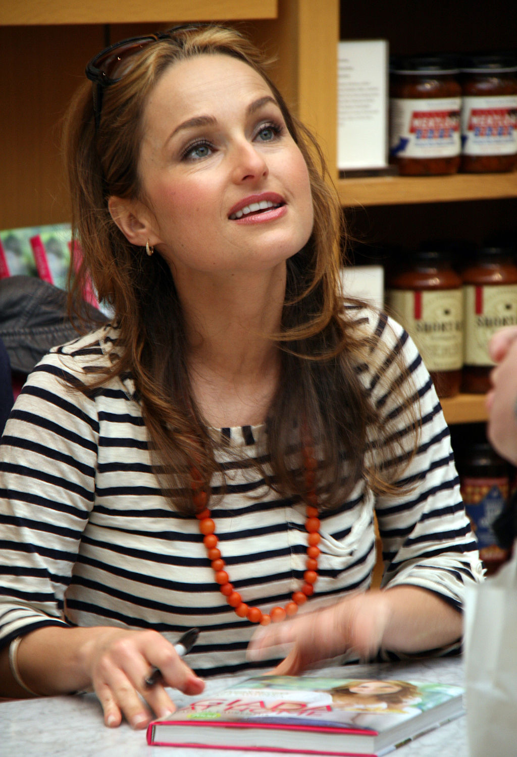 Giada De Laurentiis, Top-Rated Italian Chefs - The Proud Italian