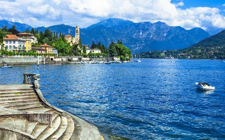 Tremezzina, Lake Como – A Lombardy Vacation Spot - The Proud Italian