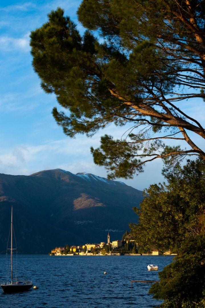 Verenna, Lake Como – A Lombardy Vacation Spot - The Proud Italian