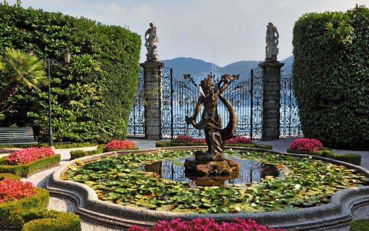 Villa Carlotta, Lake Como – A Lombardy Vacation Spot - The Proud Italian