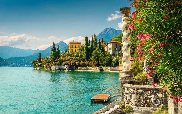 Villa Monastero, Lake Como – A Lombardy Vacation Spot - The Proud Italian