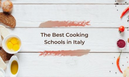 The Best Cooking Schools in Italy