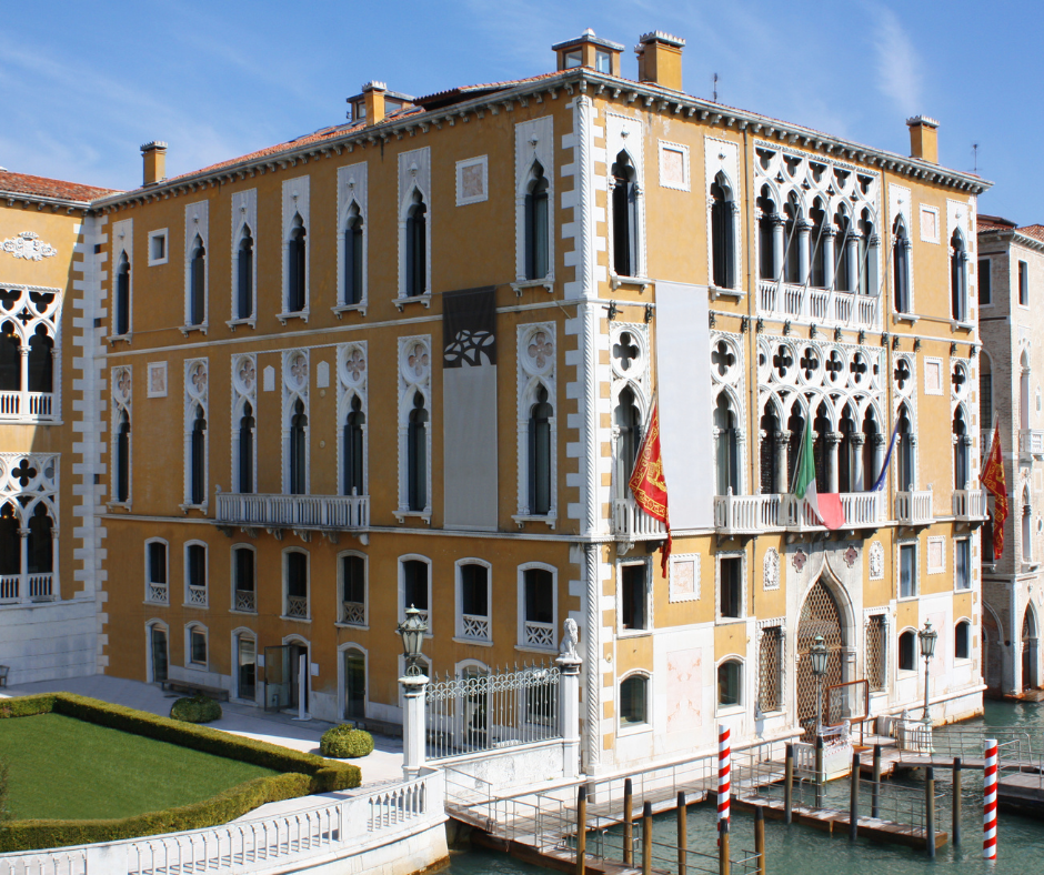 museum in italy