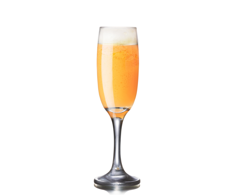 Puccini  cocktail
