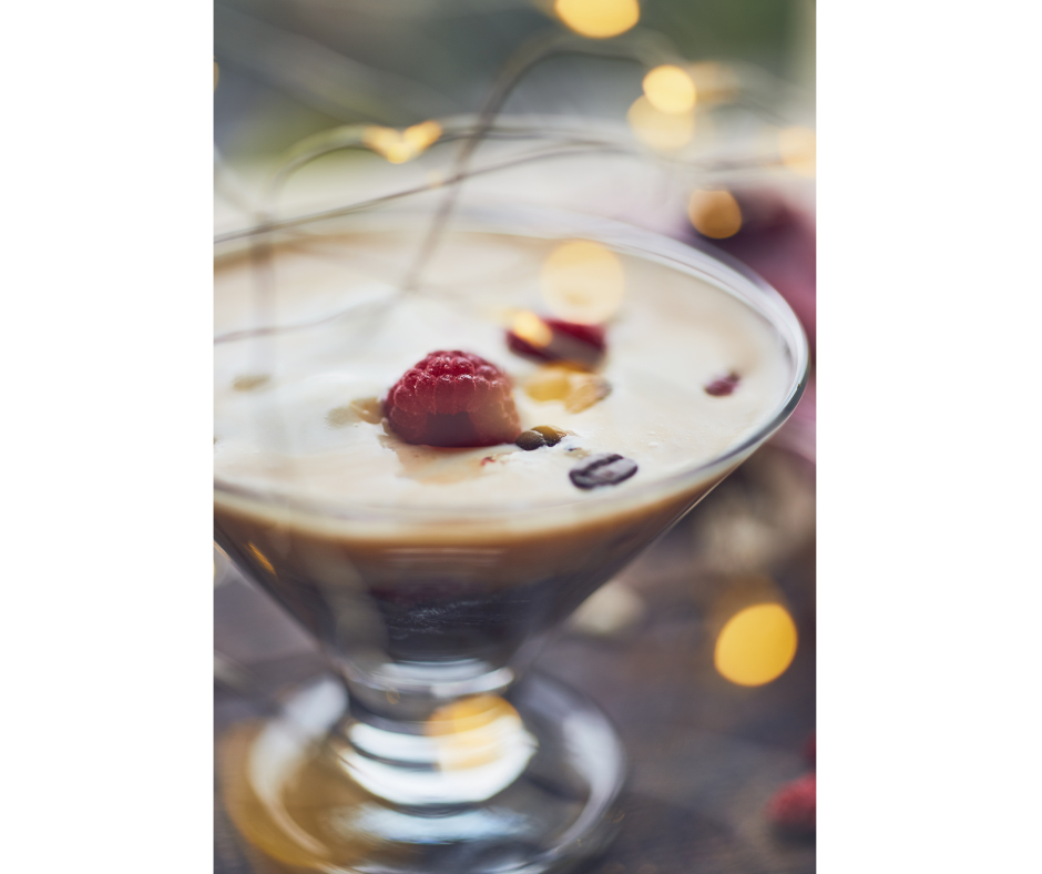 Spiked Affogato