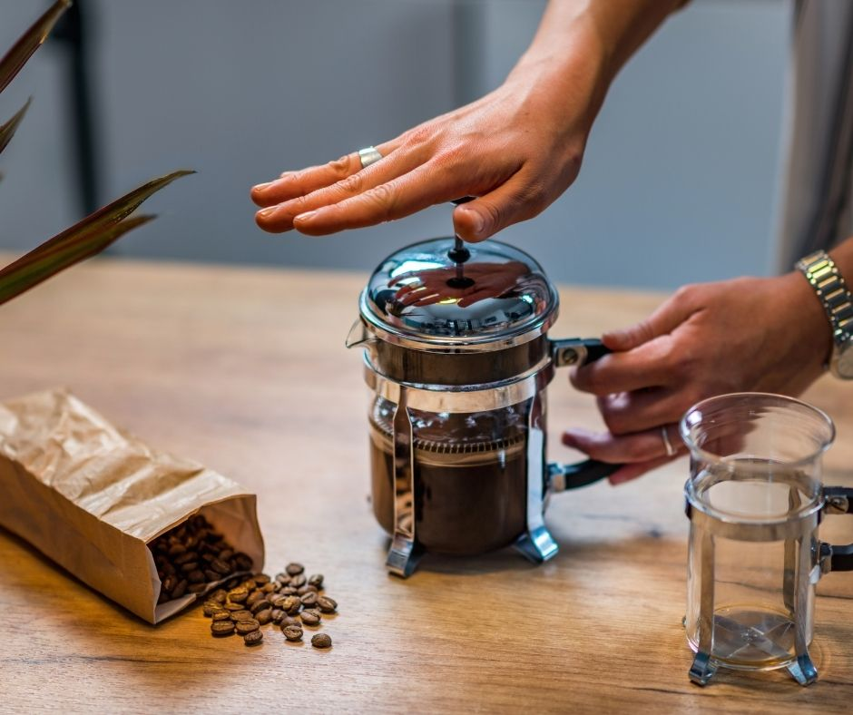 best coffee for a french press
