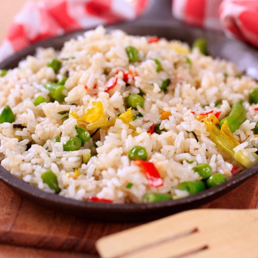 italian rice dish