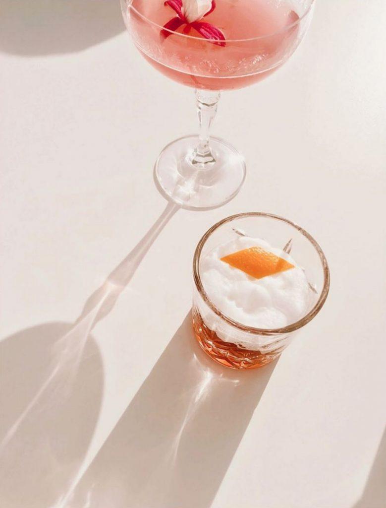 buona vita cocktail
