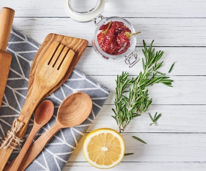 italian cooking utensils